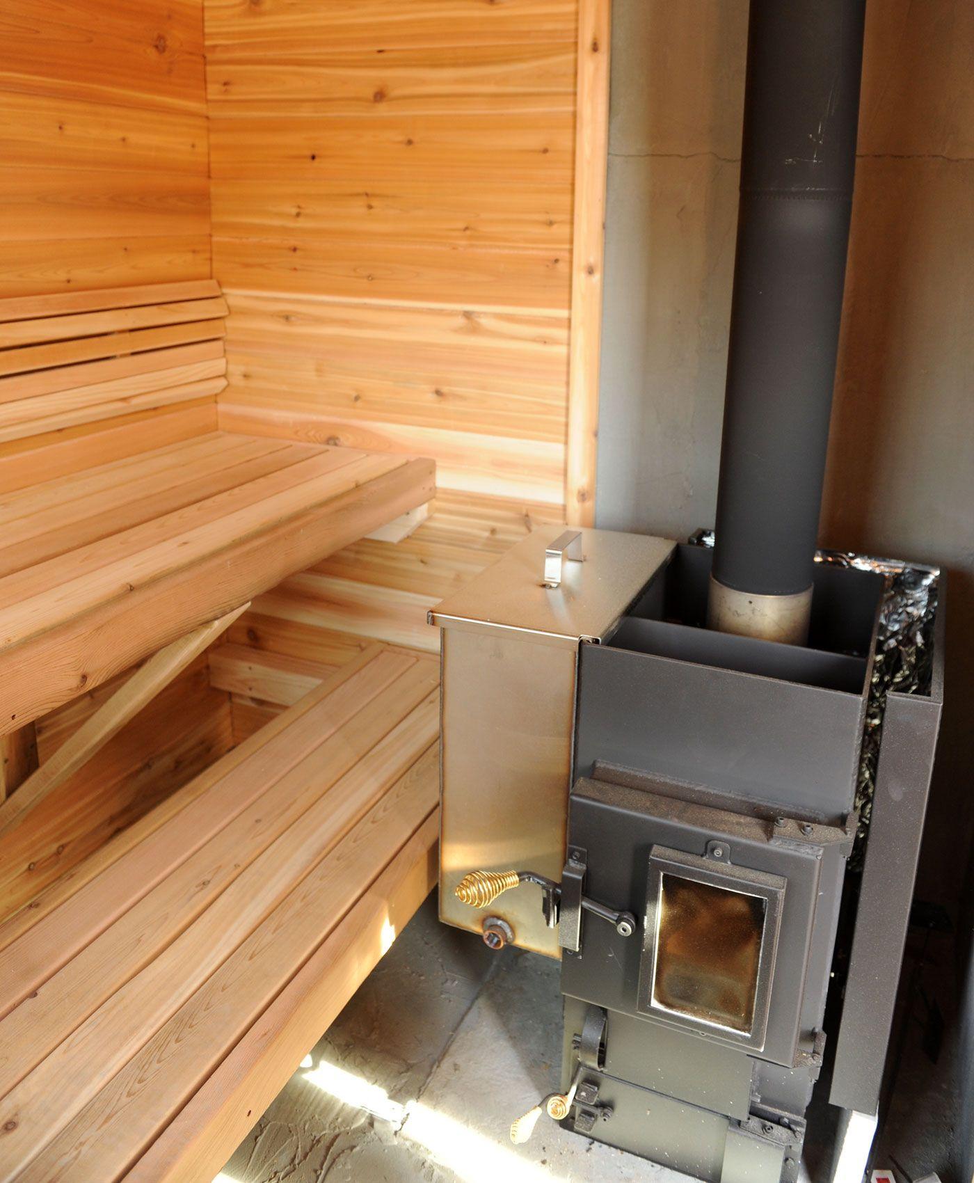 Su hazneli banyo için fırının ana işlevi