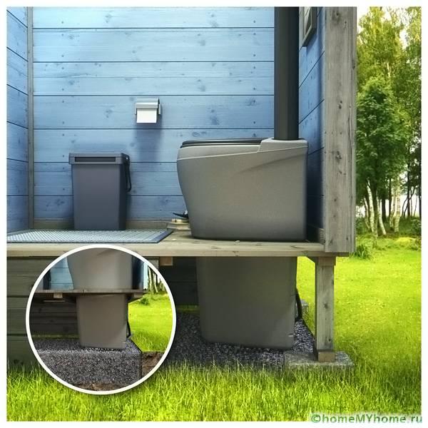 Hızlı ve doğru vermek için bir biyolojik tuvalet seçmek nasıl